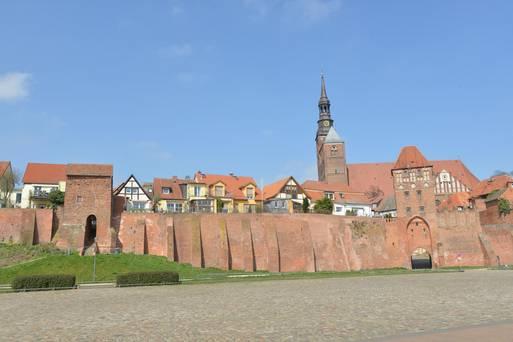 Wir sind die schönste Kleinstadt Deutschlands!!!
