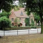 St. Anna Kirche Stendal