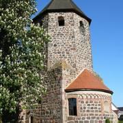 Kirche Hämerten