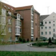 Altenheim/Pflegeheim 'Goldender Herbst'