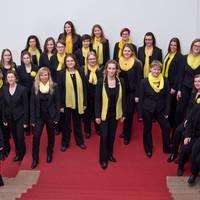 Klassik in der Salzkirche: Gastkonzert des Frauenchores der Stadt Leipzig