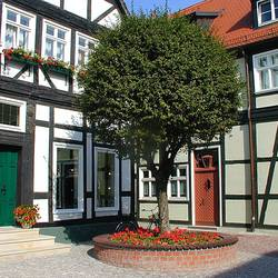 Stadt / Region Tangermünde
