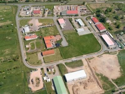 Gewerbepark [(c): Stadt Tangermünde]