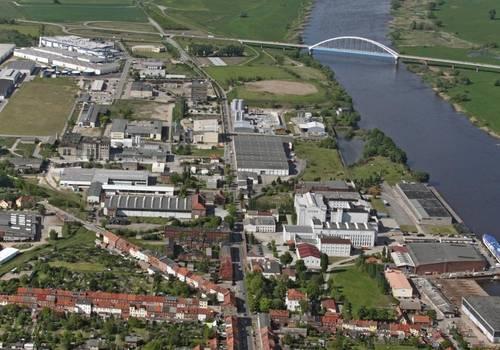 Industriepark